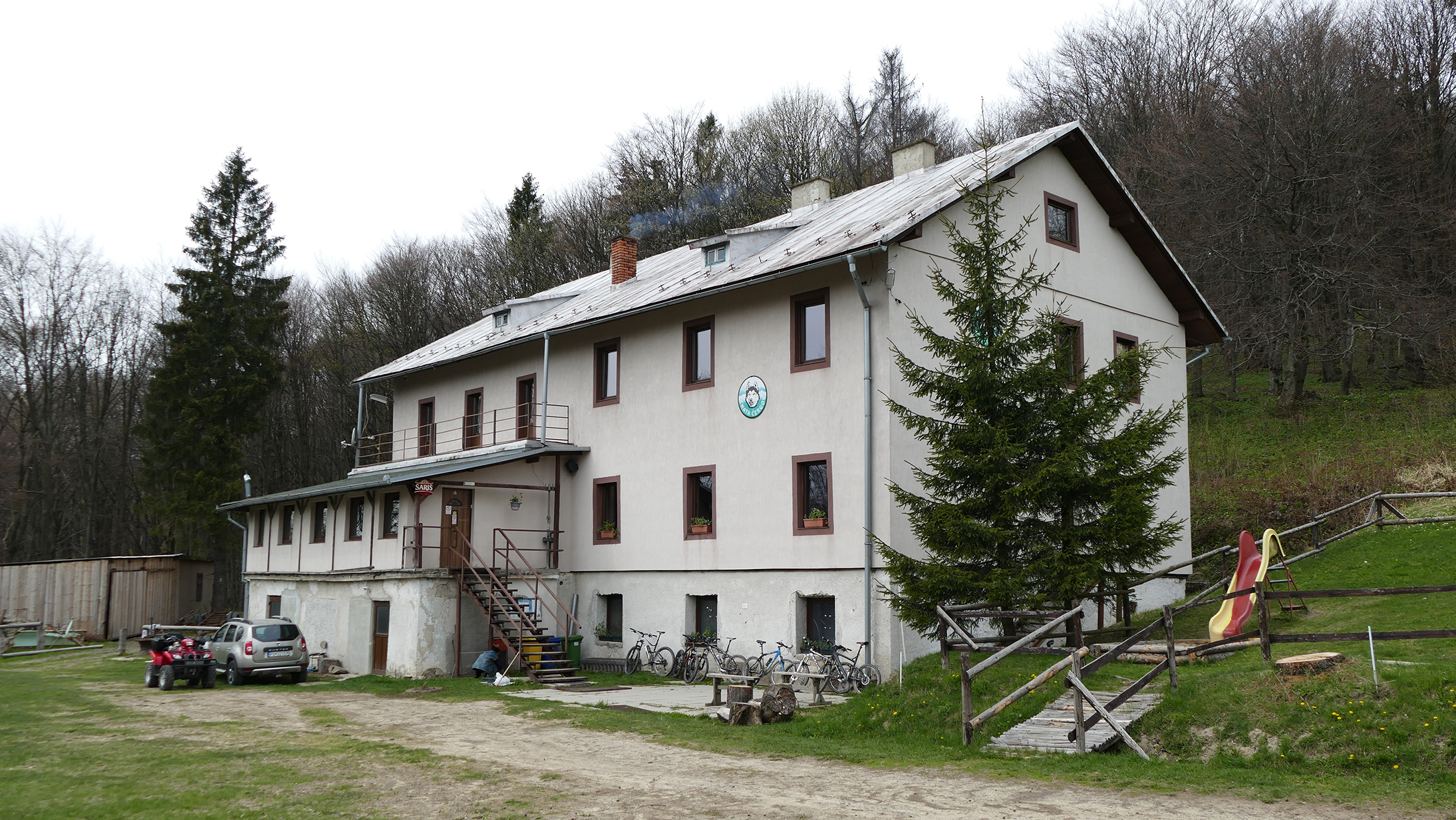 Čergov – poklad prírody východného Slovenska na dosah