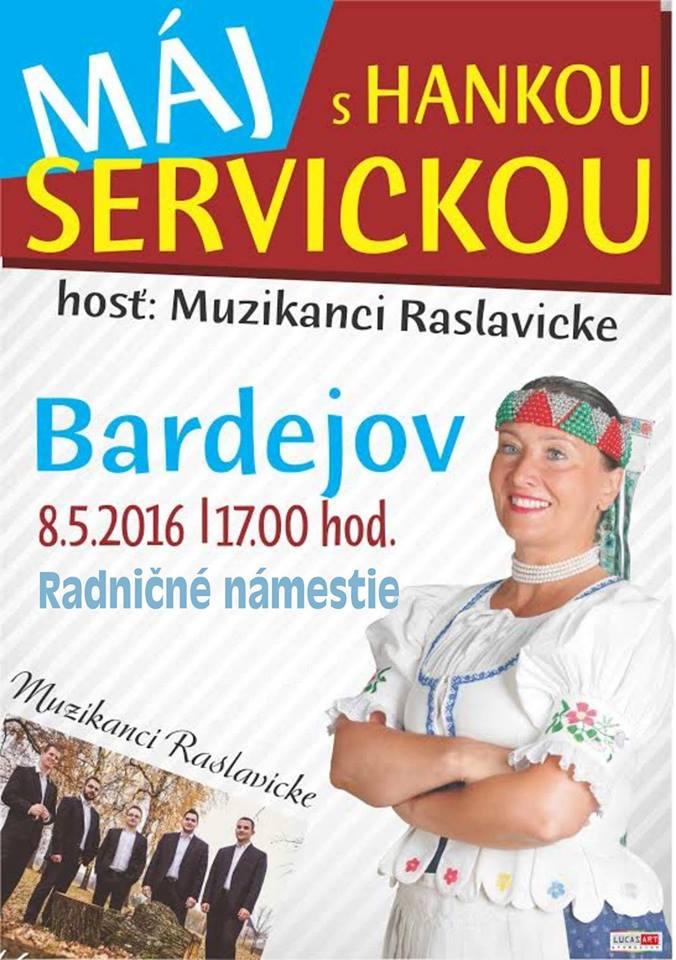 Hanka Servicka