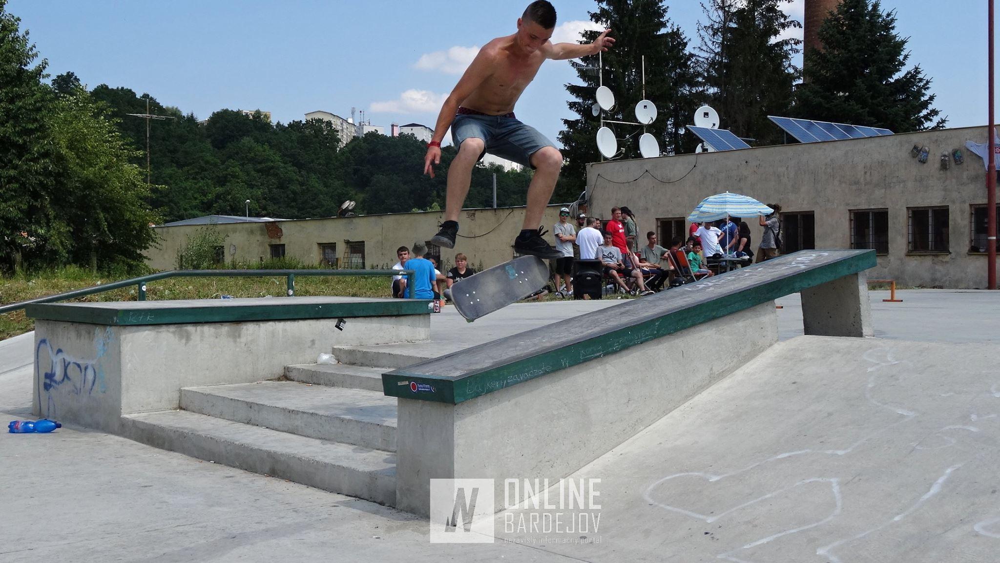 Koro skate cup 2016