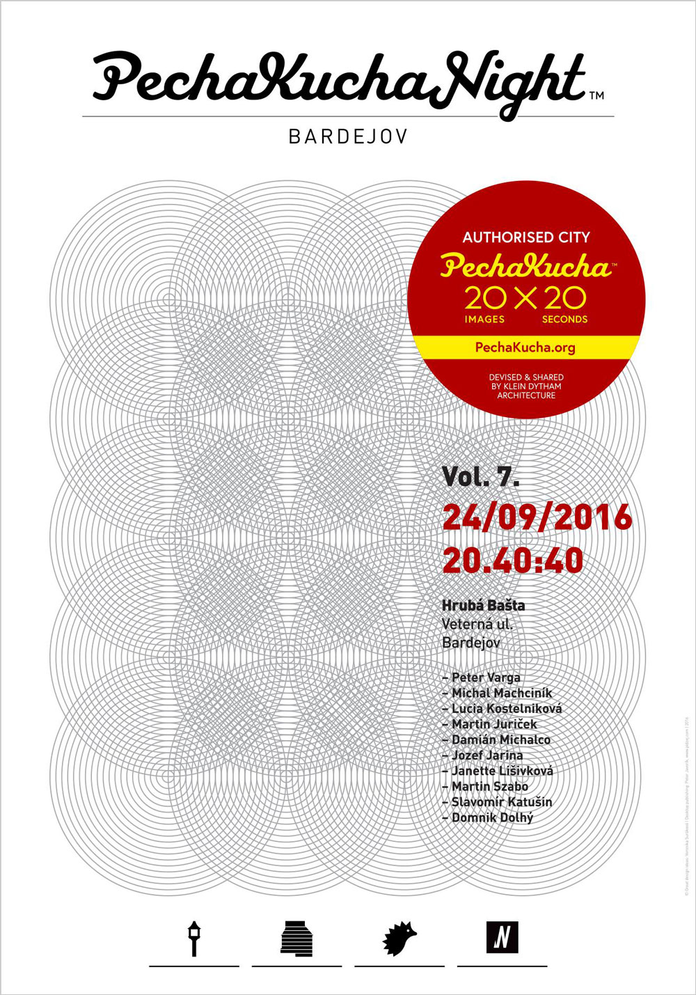 PechaKucha Night Bardejov vol.7