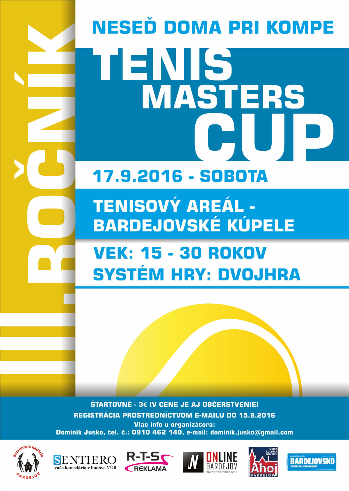 Tenis Masters Cup