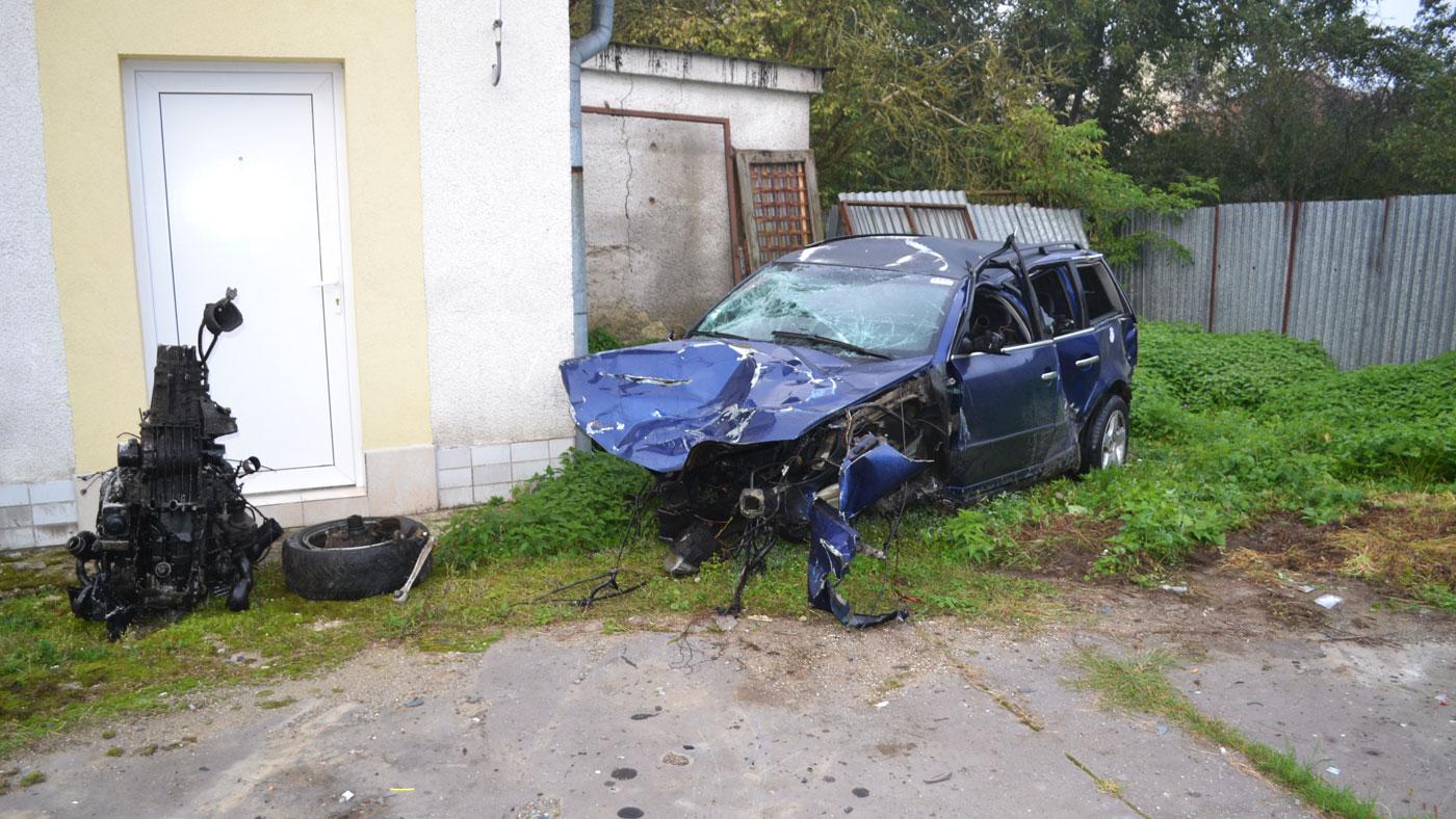 Nehody mladých vodičov tvoria značnú časť dopravných nehôd