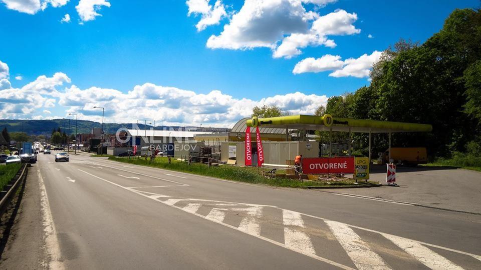 Počas tohto roku sa modernizácie dočkala čerpacia stanica na Duklianskej ulici. Máj 2016