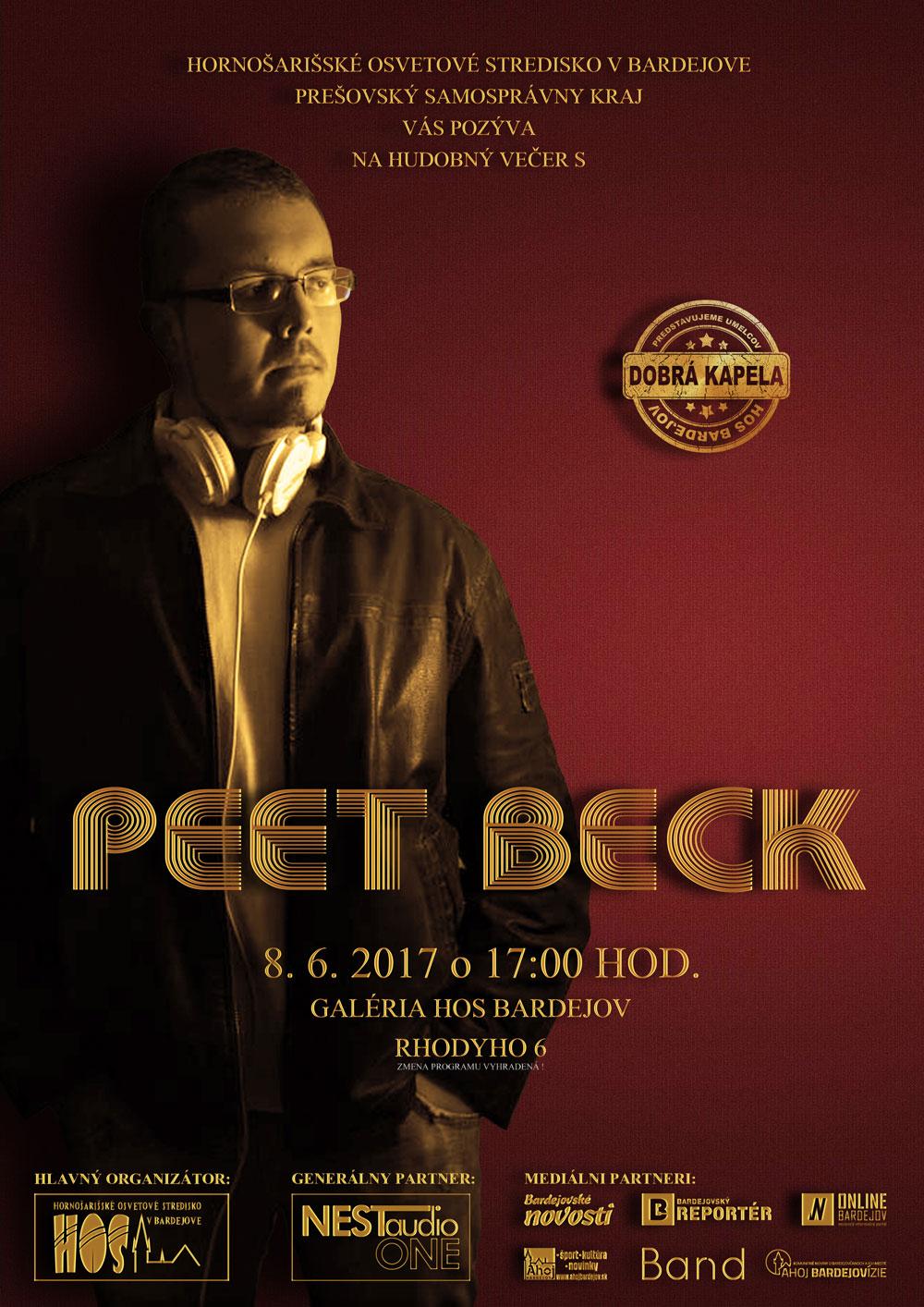 Peet Beck