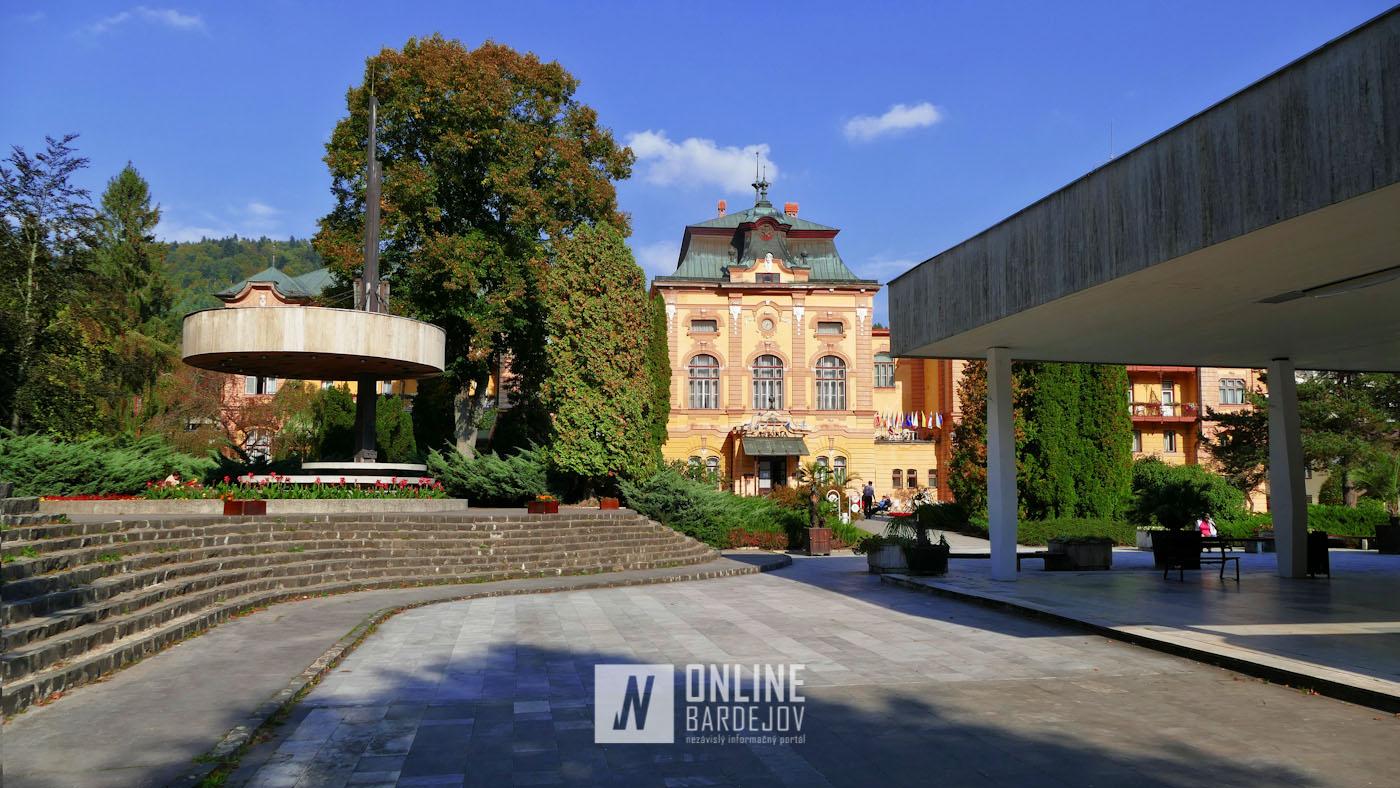 Bardejovské Kúpele budú dejiskom vlajkového podujatia Centra svetového dedičstva UNESCO