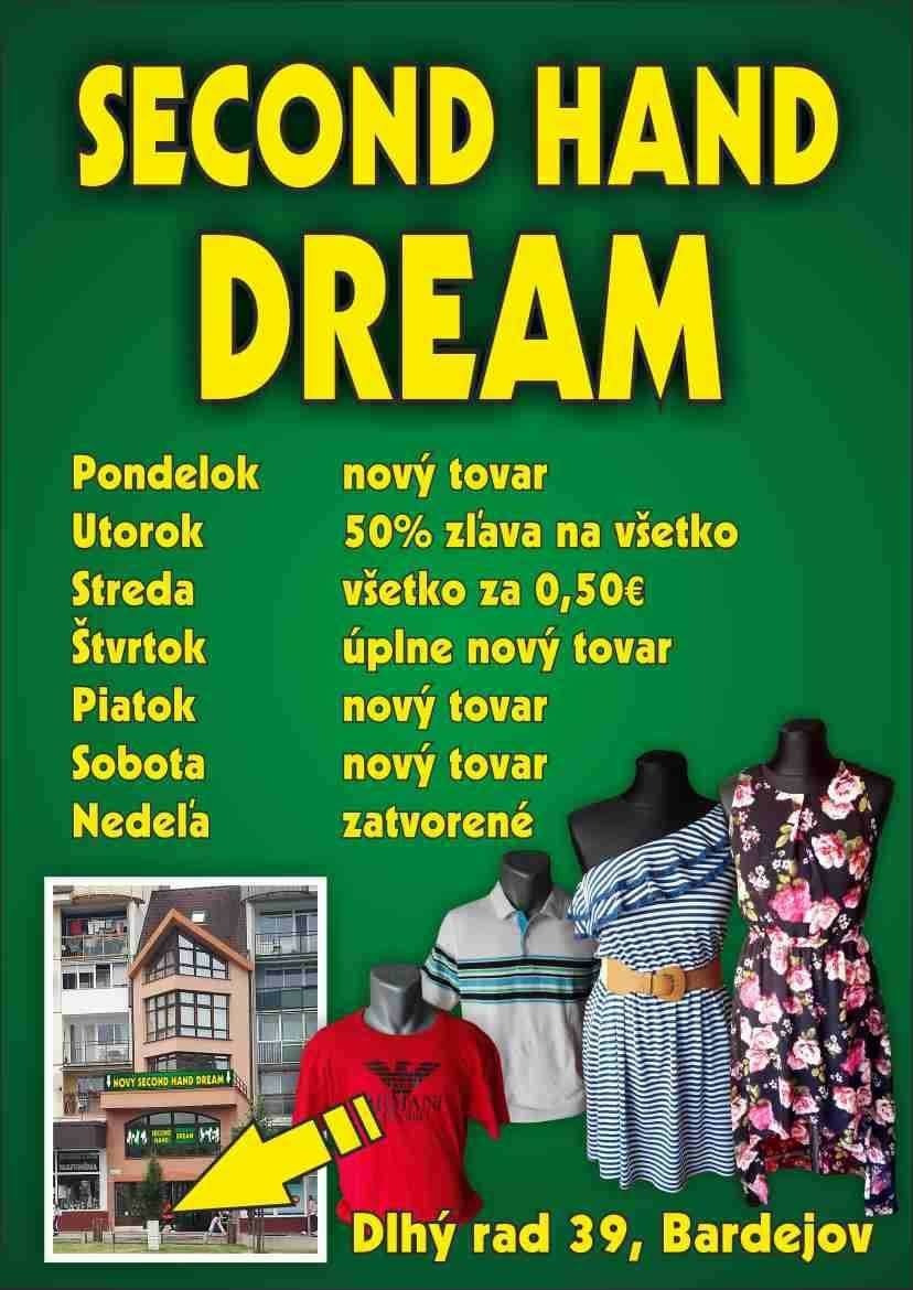 https://www.facebook.com/Second-Hand-Dream-Bardejov-230203217497692/?fref=ts