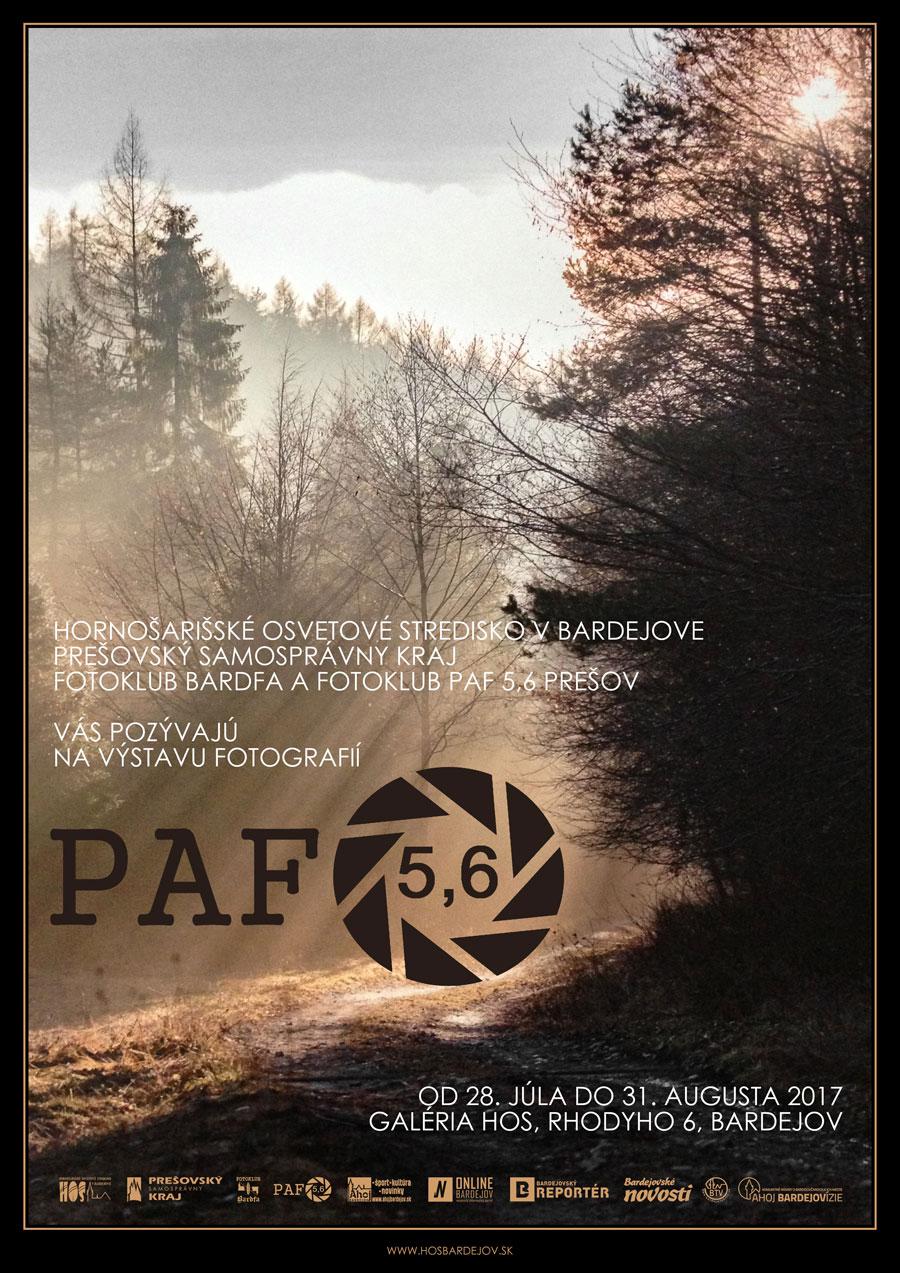 PAF 5,6
