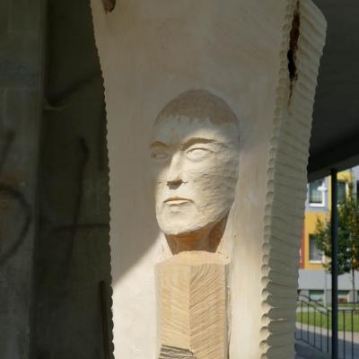 Drevosochárske sympózium, Zborov 2017