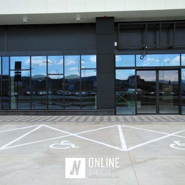 V novom OC Across už čoskoro otvoria štyri obchodné prevádzky