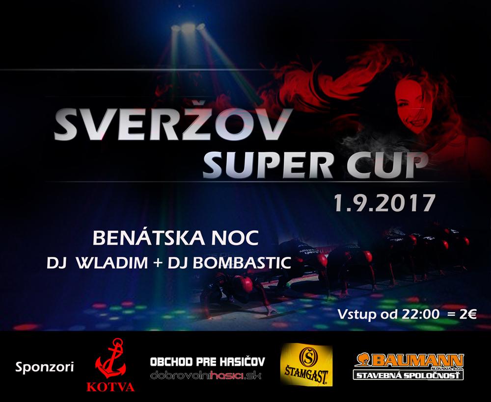 Sveržov Super Cup