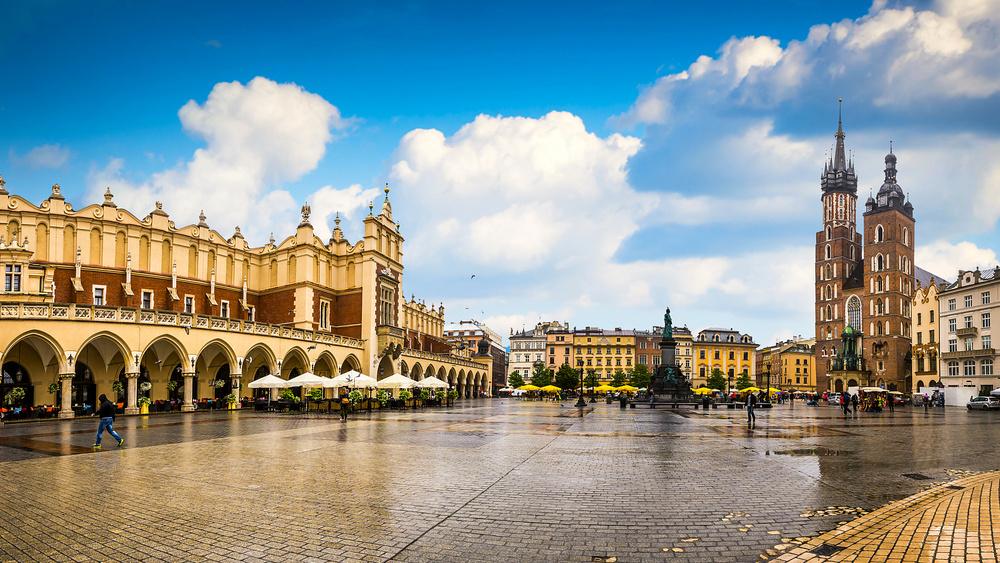 TIP NA VÝLET: Krakow – mesto s historickou dušou