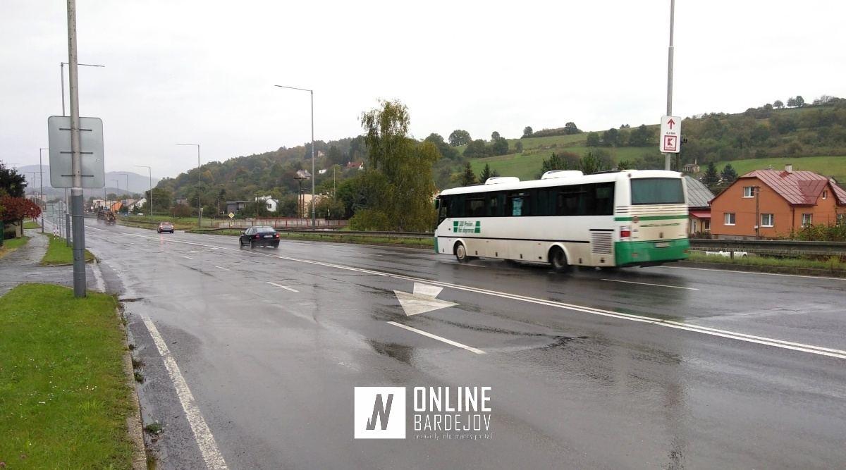 ŠOKUJÚCE: 56-ročný vodič žiackeho autobusu šoféroval s viac ako 2 promile v krvi!
