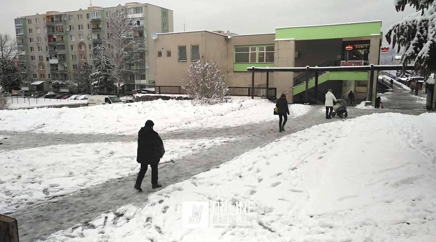Pretrvávajúci problém s príchodom zimy opäť ožíva!