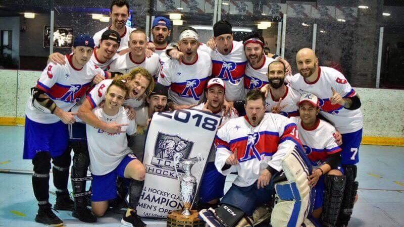Úspech Bardejovčanov za veľkou mlákou! Z hokejbalového turnaja odchádzali víťazne.
