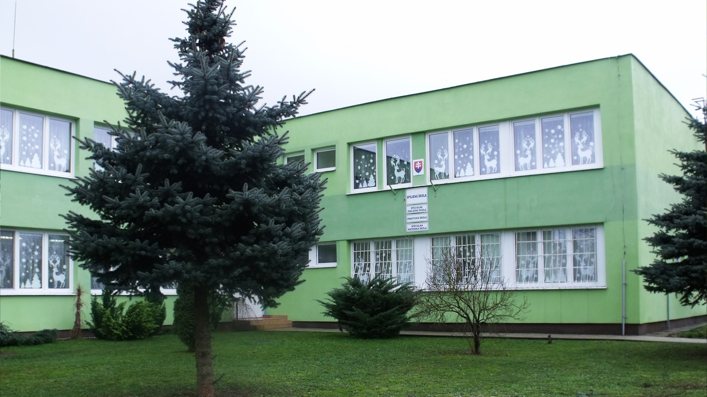 """""""Bilancia"""" 10 rokov práce so žiakmi s autizmom v Spojenej škole v Bardejove"""