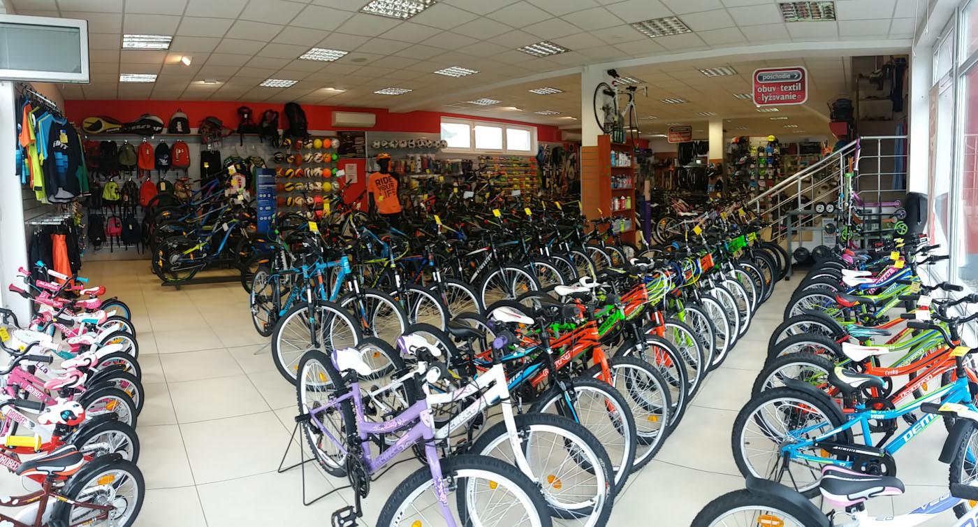 Ako si vybrať bicykel? VTopasporte vám stým poradia