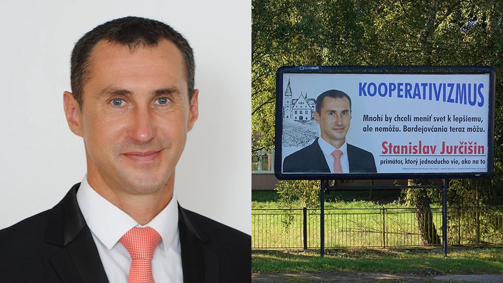 Pýtame sa kandidátov na primátora mesta Bardejov! Odpovedá Stanislav Jurčišin