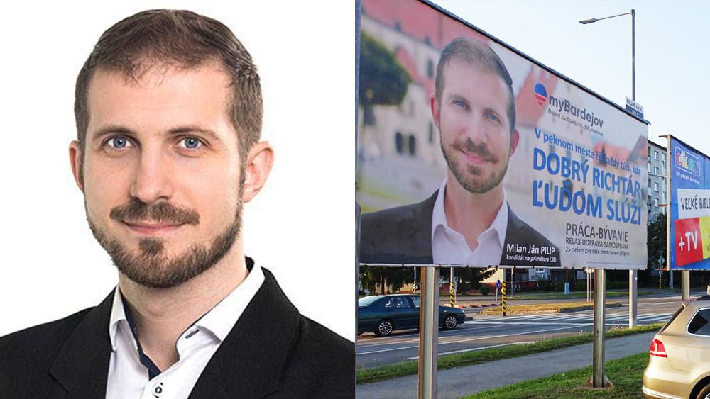 Pýtame sa kandidátov na primátora mesta Bardejov! Odpovedá Milan Pilip