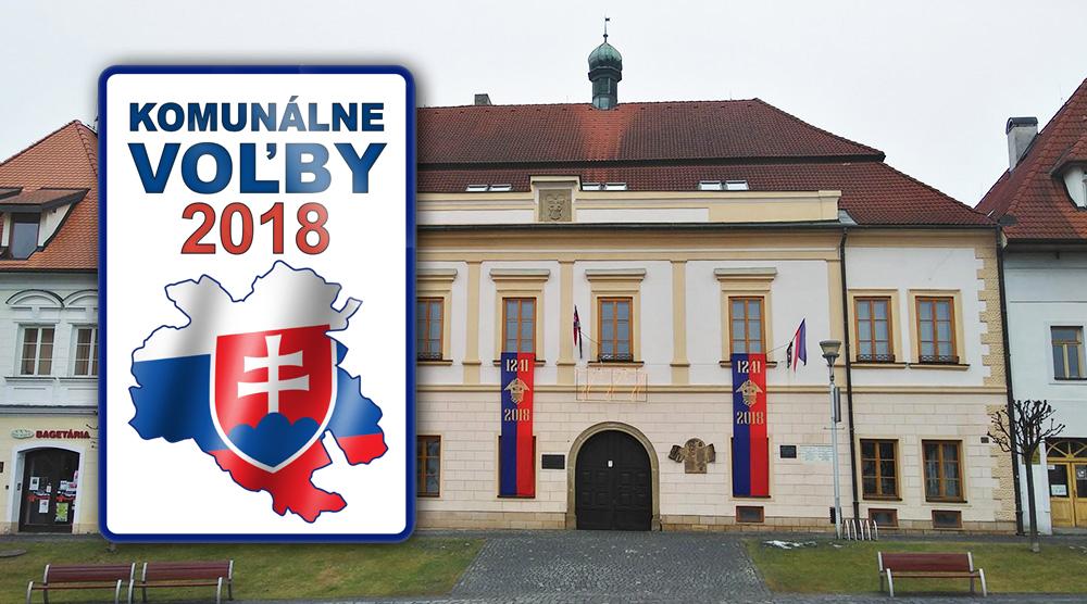 ANKETA: Ak by sa voľby konali už tento víkend, komu by ste dali svoj hlas na post primátora mesta Bardejov?