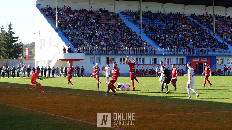 OBRAZOM: Hráči Partizána nestrelili Spartaku ani gól, šance mali!