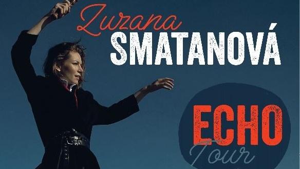 Zuzana Smatanová spustila originálnu súťaž pre fanúšikov, vyhrať môžu lístky na jej jesenné turné!
