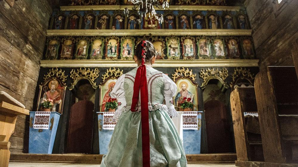 Pozrite si najkrajšie fotografie Prešovského kraja 2018. Folklór apríroda dominovali