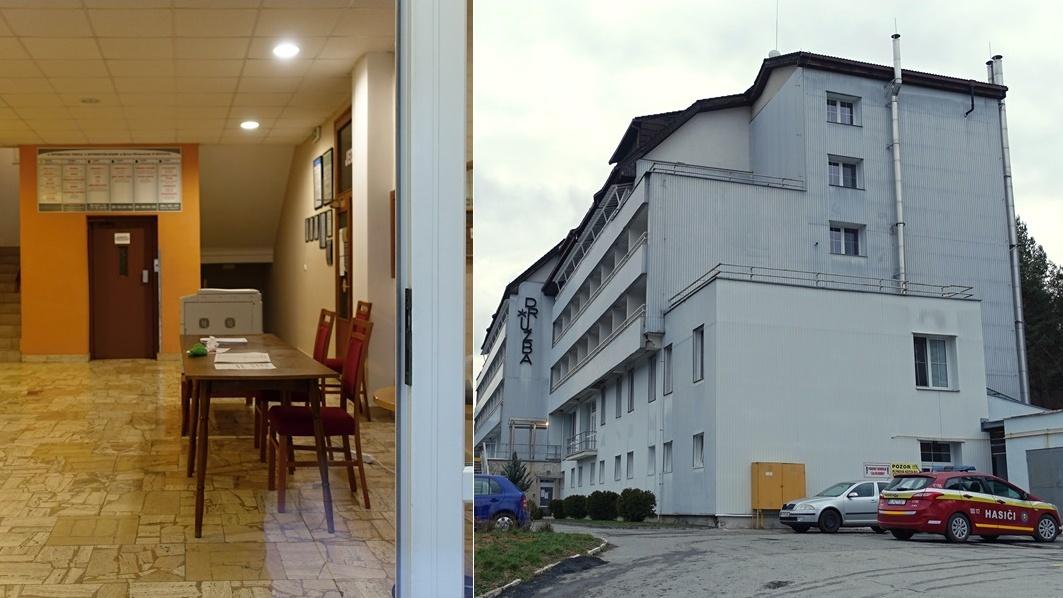 Do zariadenia Ministerstva vnútra SR v Bardejovských Kúpeľoch poputuje do karantény 130 ľudí zo zahraničia.
