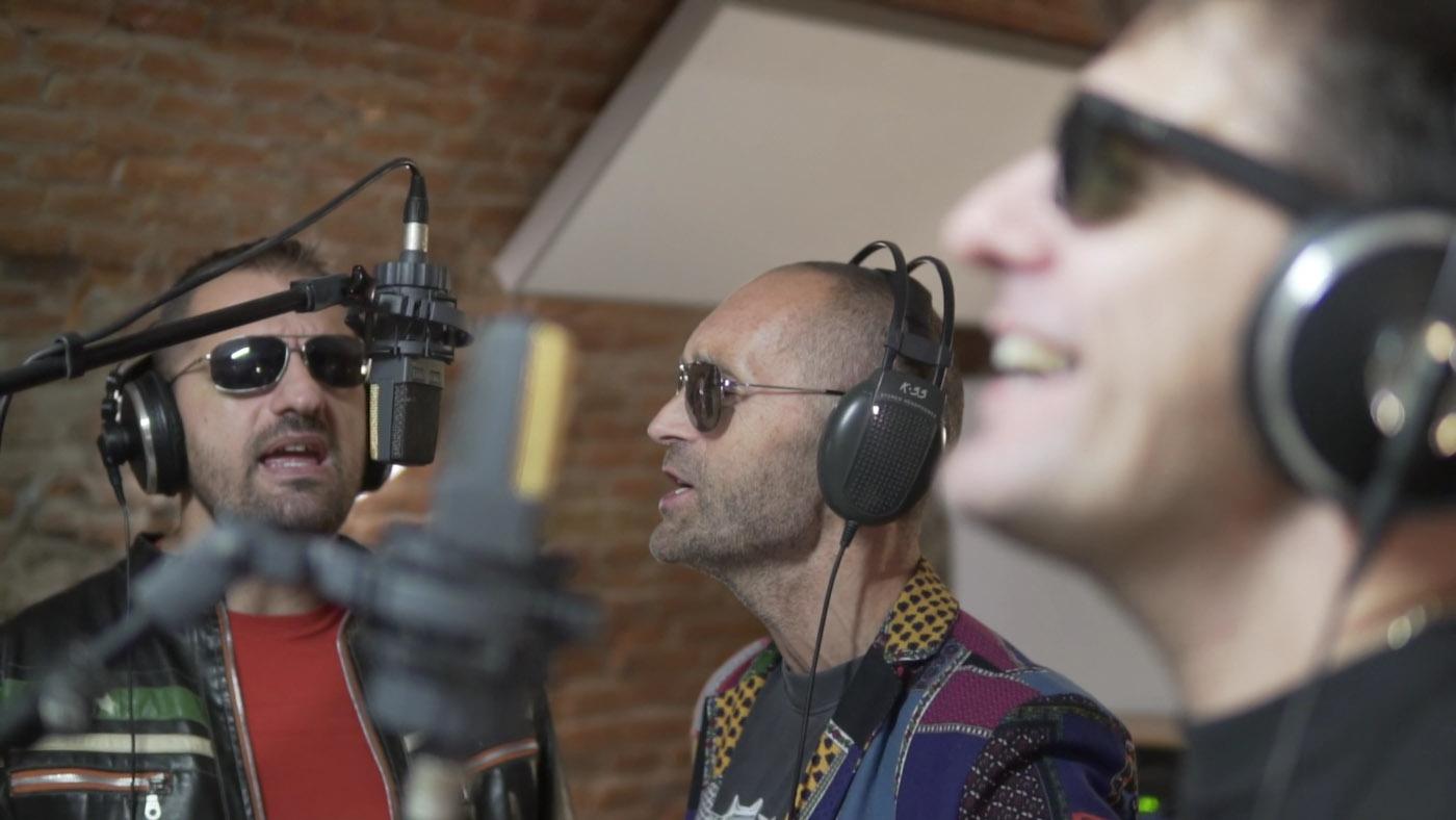 Bardejovský The Cardinals má nový videoklip.