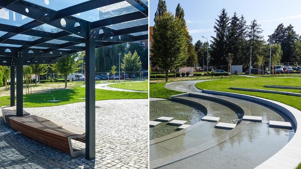OBRAZOM: Čiastočne zrekonštruovaný Park Európy je pripravený na odhradenie