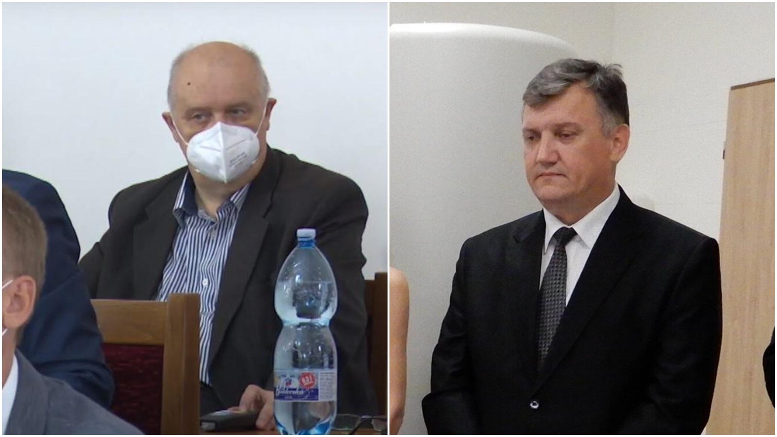 Poslanci Petruš a Havrilla chýbali na rokovaní mestského zastupiteľstva. Sú práce neschopní?