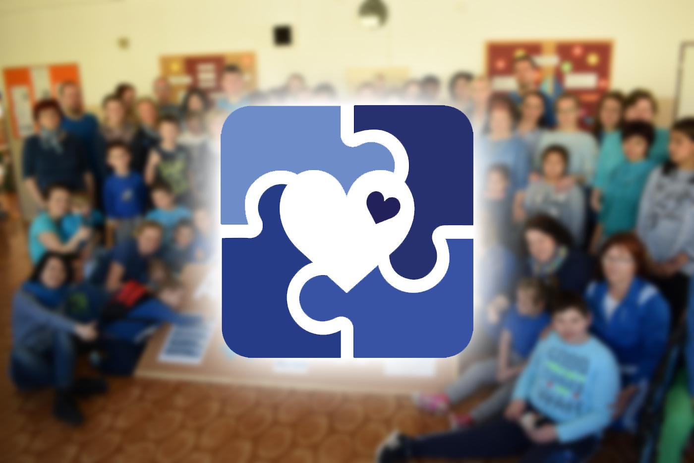 Virtuálny Týždeň autizmu v Spojenej škole