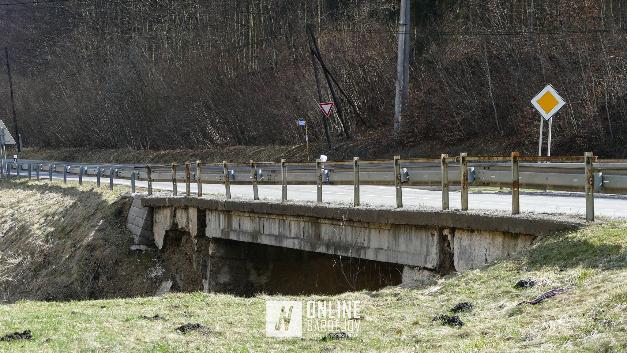 PSK opraví viacero mostov. Do opráv investuje asi deväť miliónov eur.